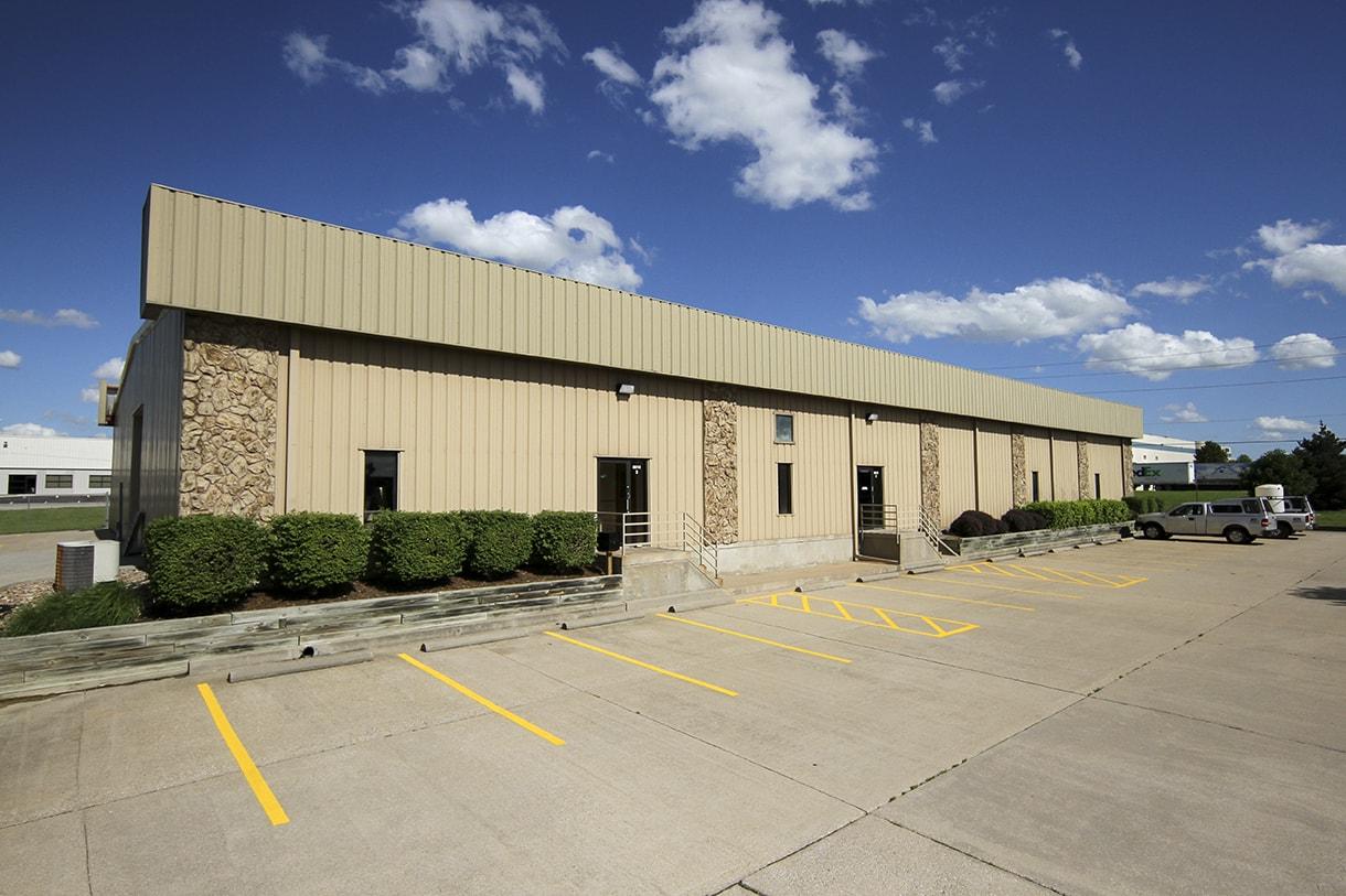 Anderson Management 8610 E. 34th St. N. Wichita, KS