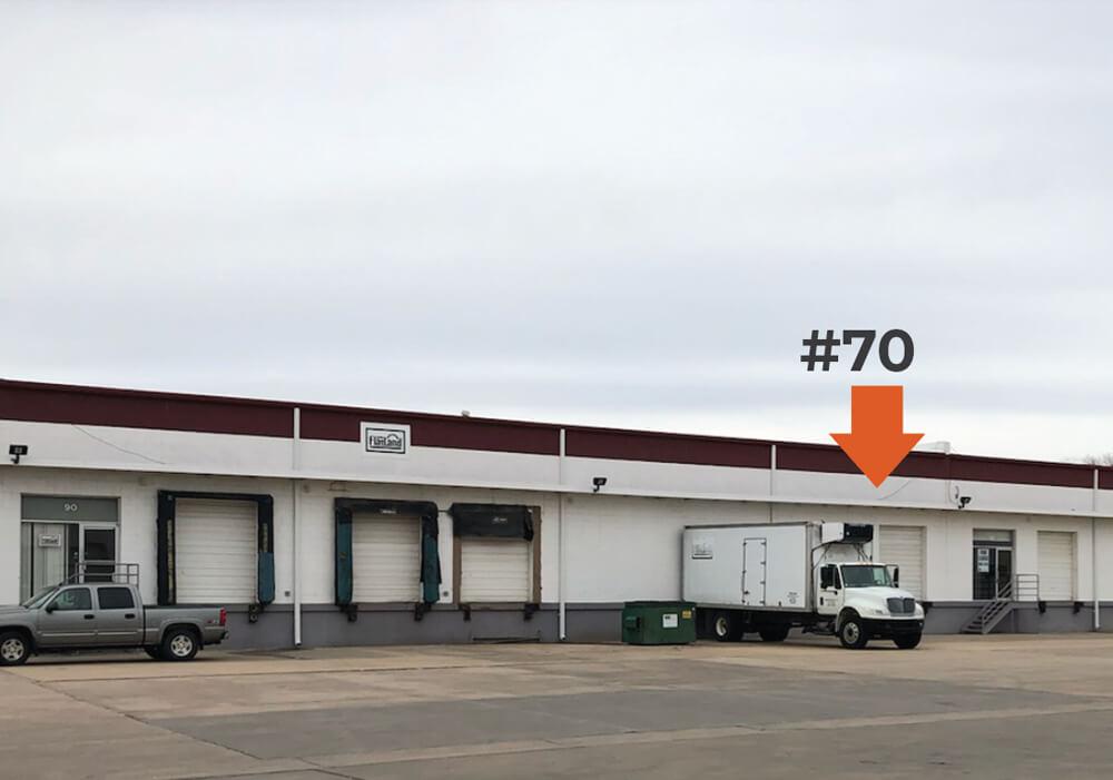 29/West Business Park #70