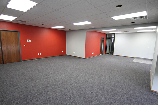 Anderson Management Office and Warehouse space for rent in Wichita, KS