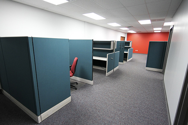 Anderson Management Office and Warehouse for rent in Wichita, KS