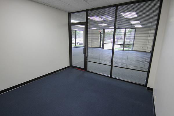 Anderson Management Office with Warehouse for Rent in Wichita, KS