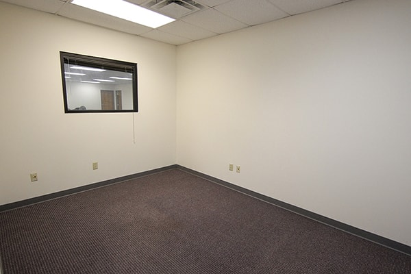 Anderson Management Office/Warehouse space for rent in Wichita, KS