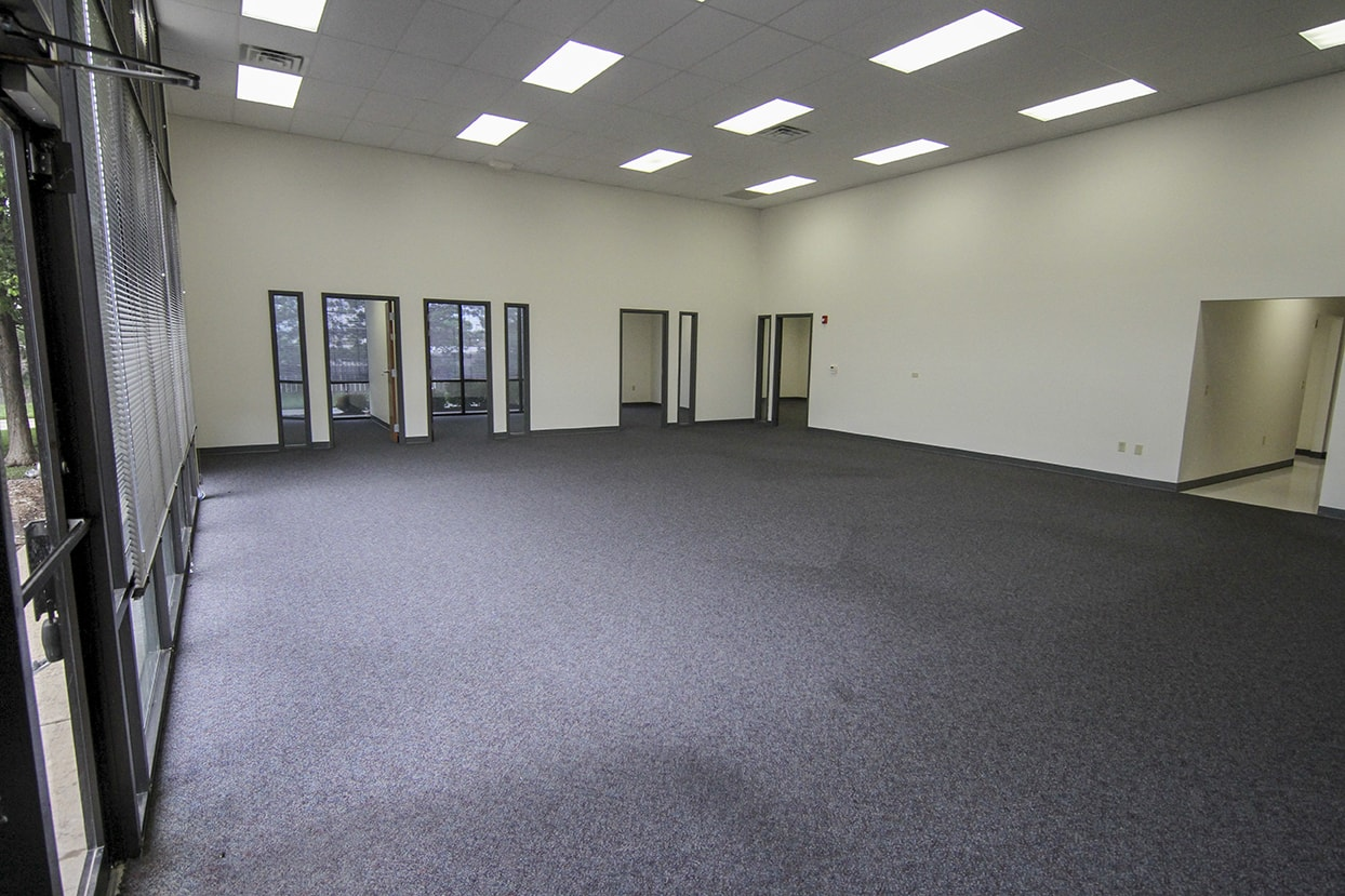 Anderson Management Service/Warehouse/Office space for lease in Wichita, KS