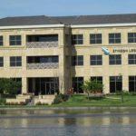 Wichita waterfront office space
