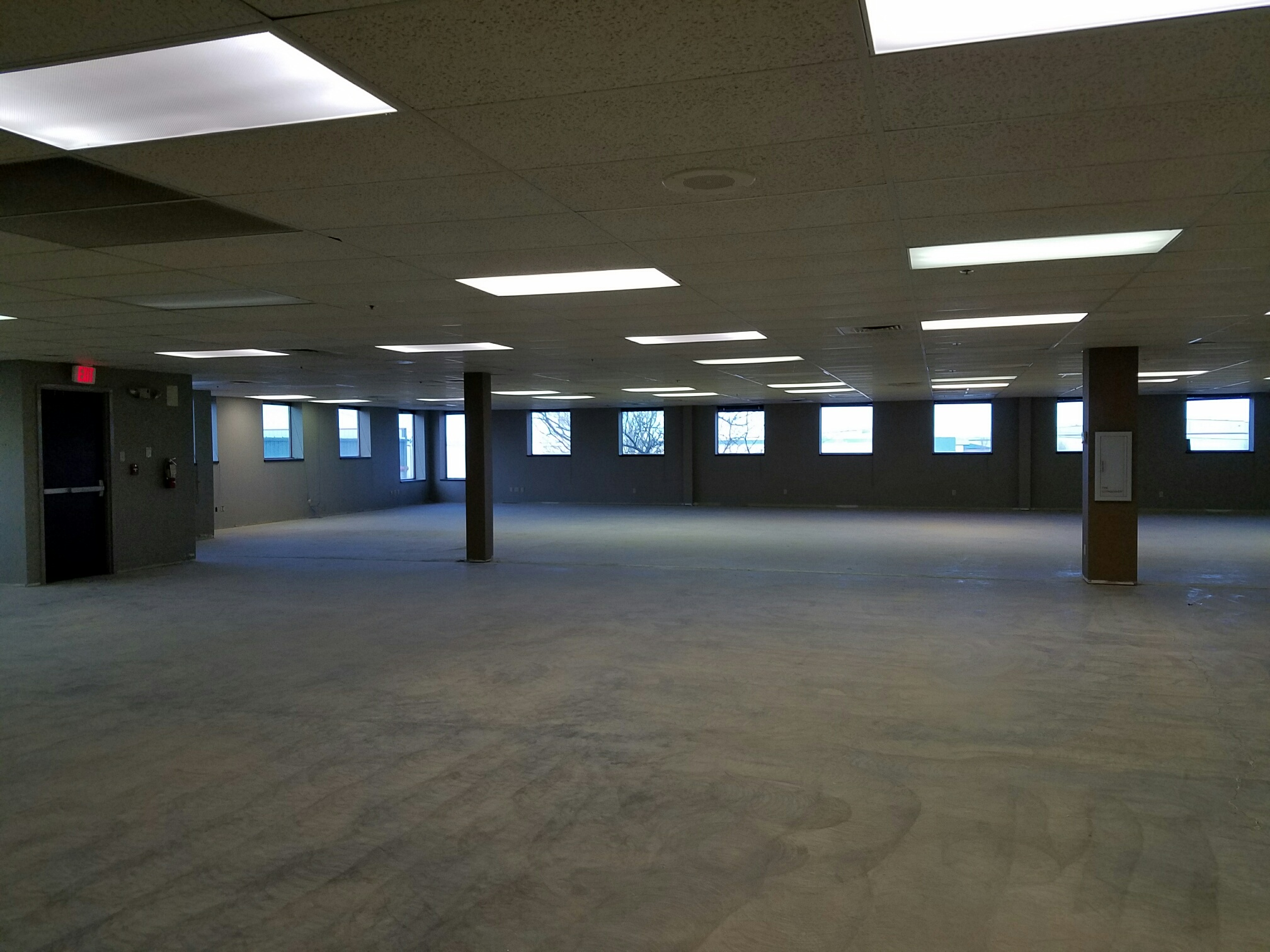 9229 Building Office Suites