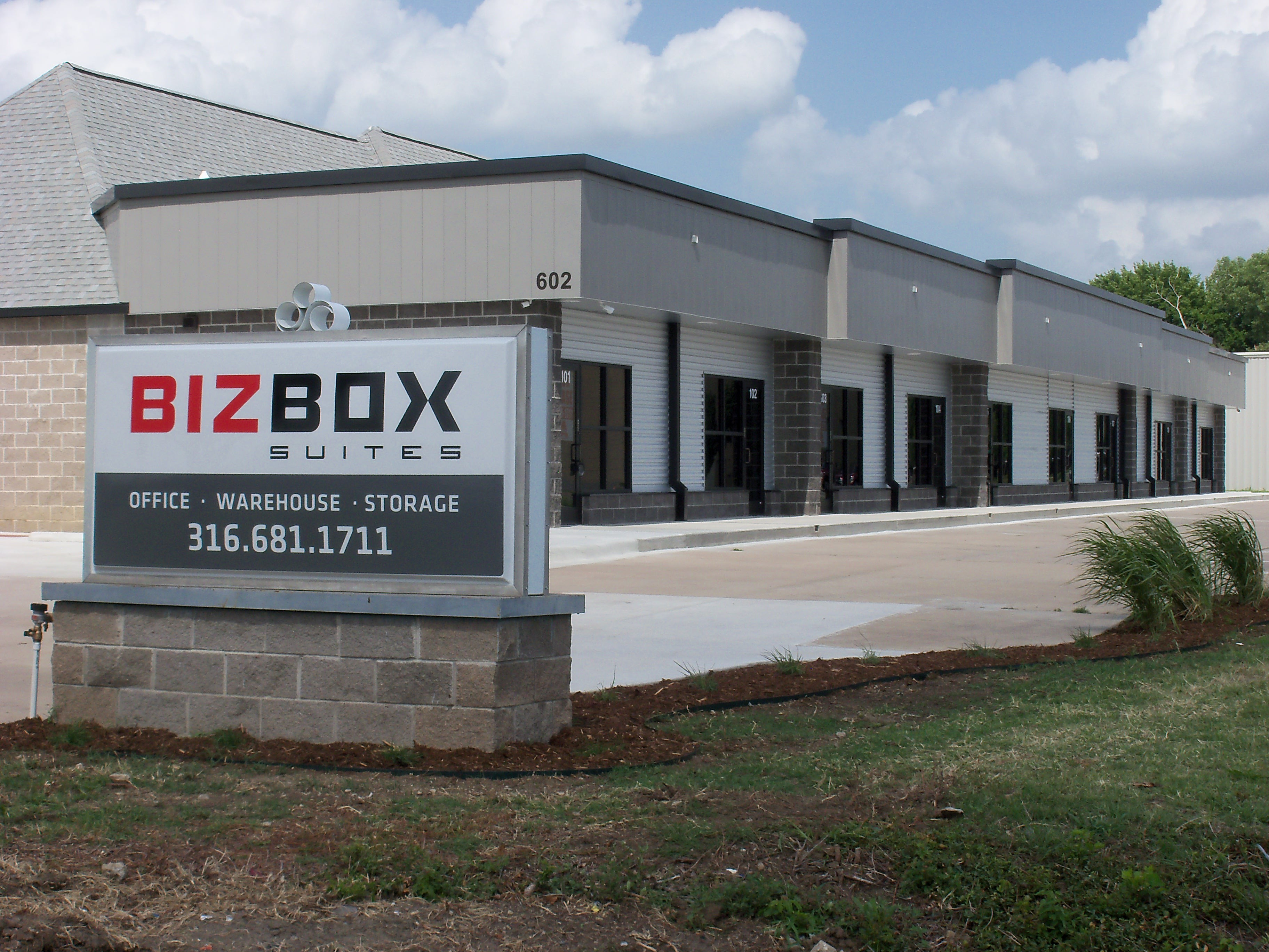 Bizbox wichita ks