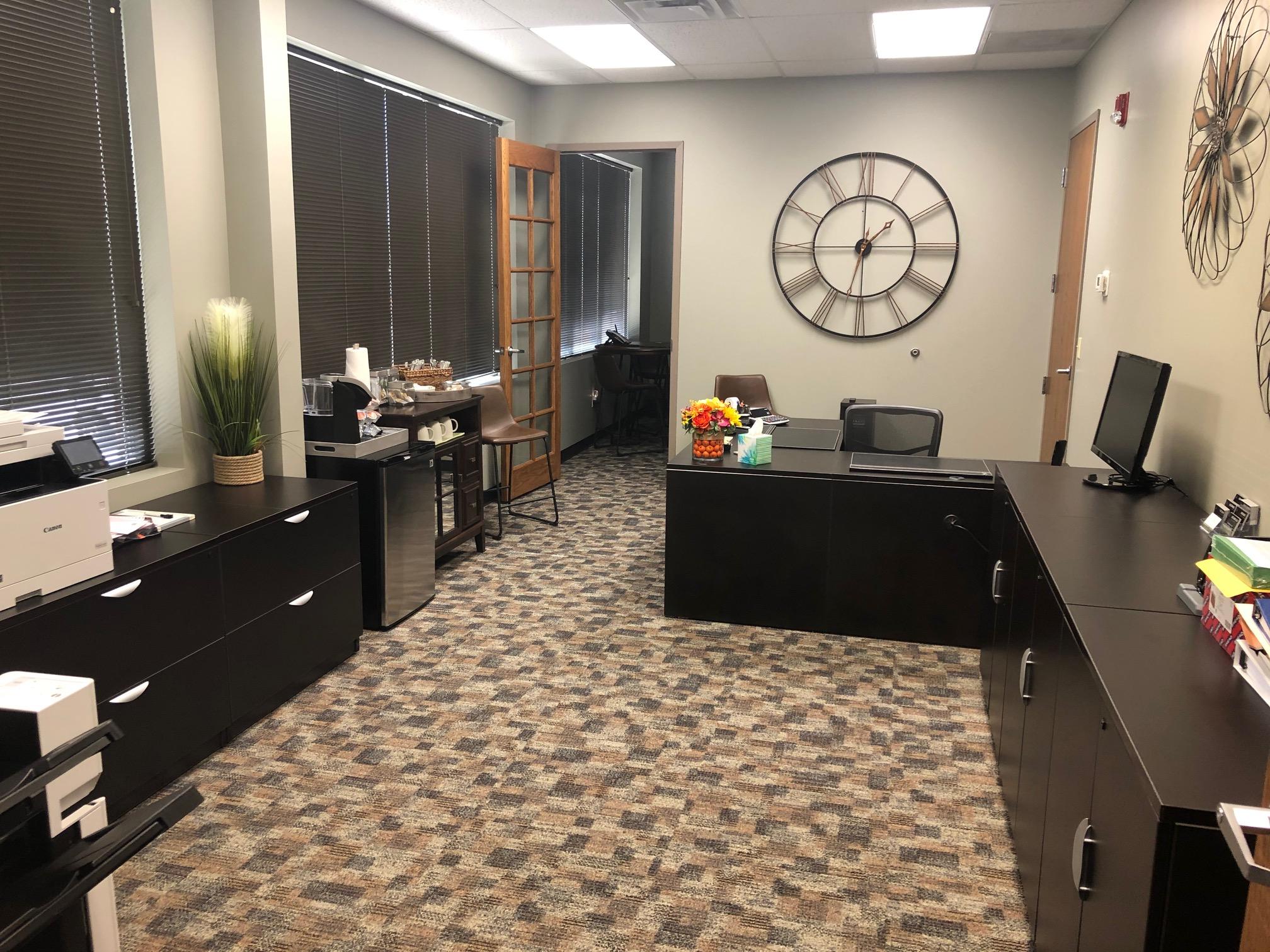 Northrock Business Park #208