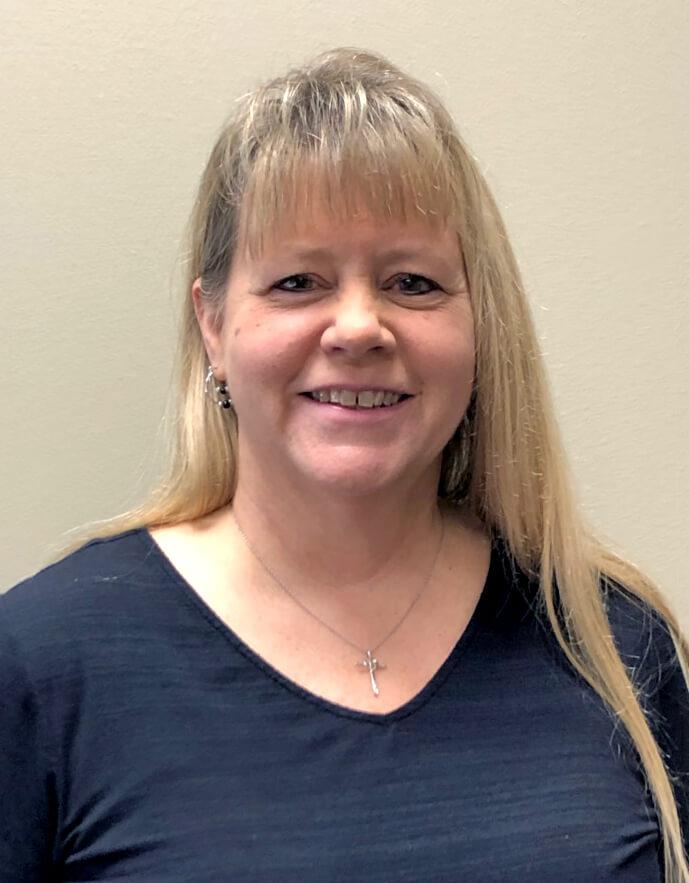 Lisa Crittenden