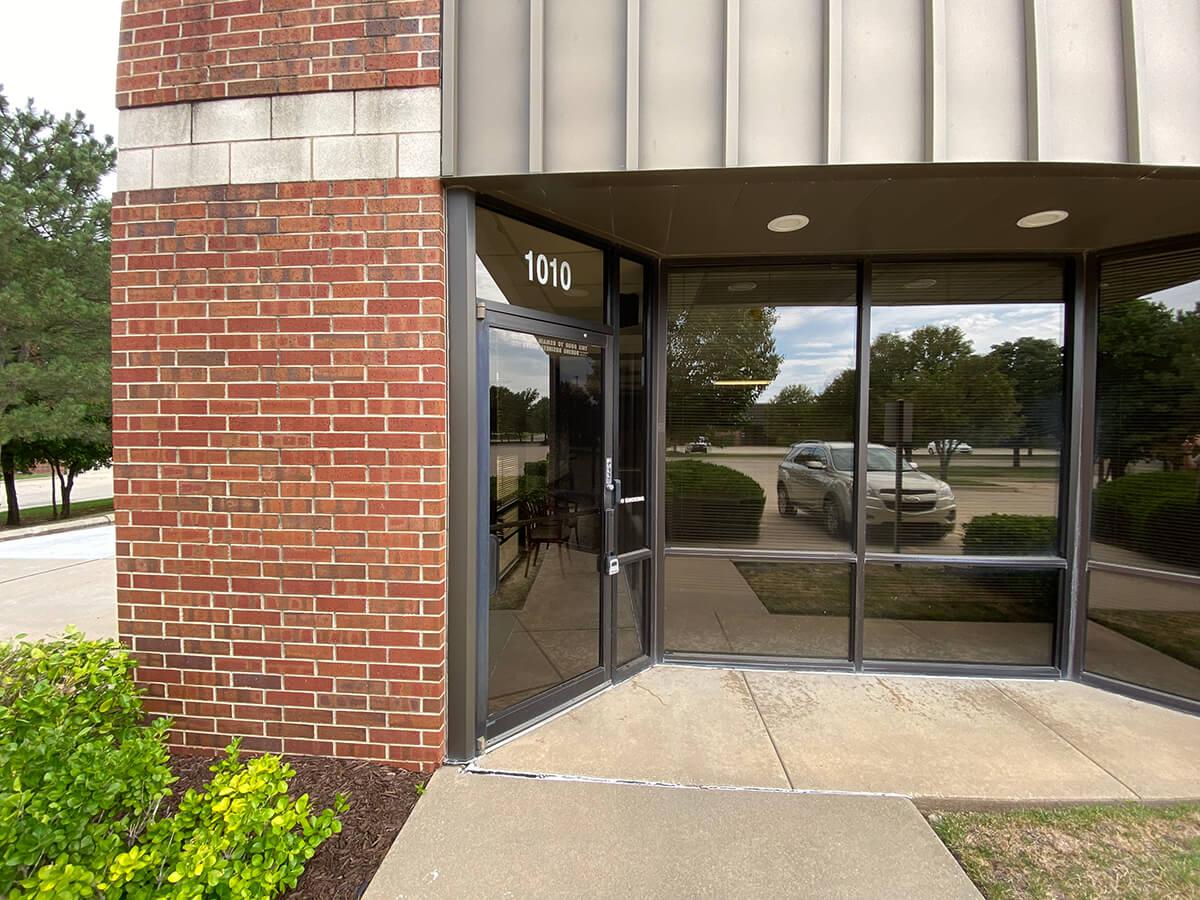 Northrock Business Park #1010