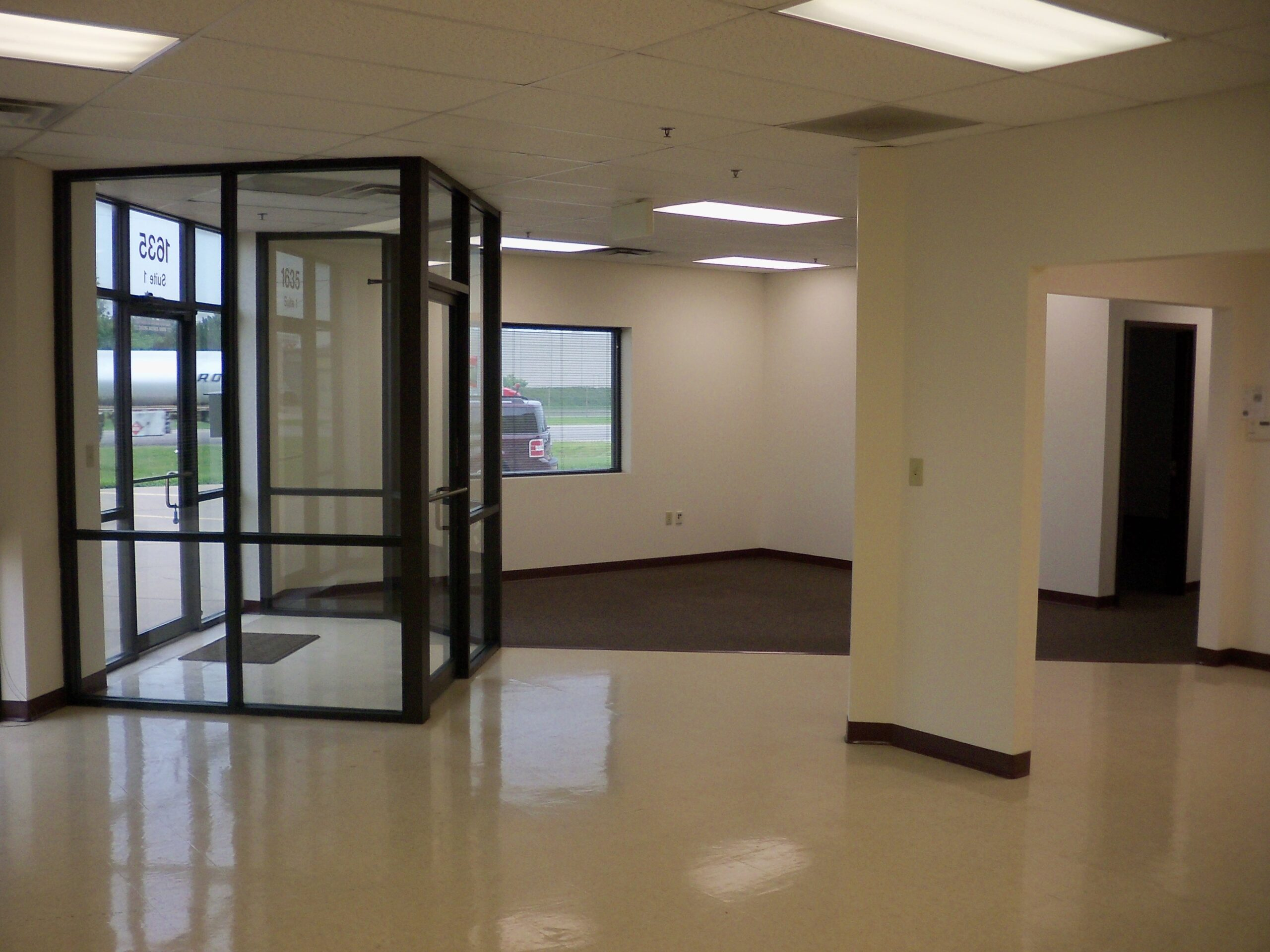 37 North Business Center Suite #1