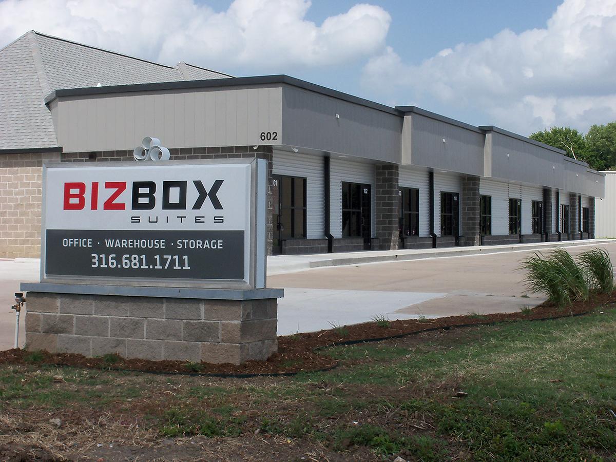 BizBox Suites