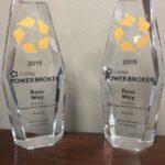 2019 Power Broker Award