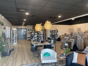 Interiors By Design Gallery New Showroom