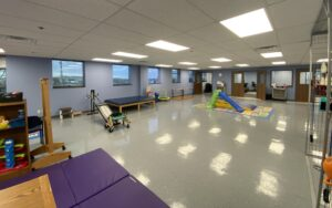 Move2Play Physical Therapy Wichita KS